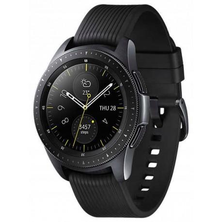 Smartwatch SAMSUNG SM-R810N Galaxy Watch 42mm CZARNY