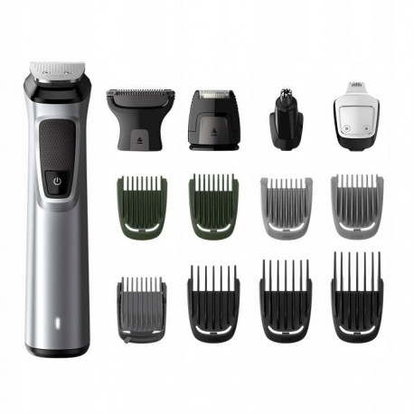 TRYMER GOLARKA Philips MG7720/15 14w1 Multigroom !