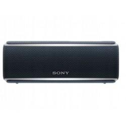 Głośnik mobilny SONY SRS-XB21B Bluetooth Czarny