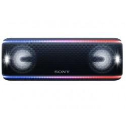Czarny Głośnik mobilny SONY SRS-XB41B