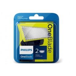 Ostrza PHILIPS QP220/50 OneBlade QP2520 QP2530 2X