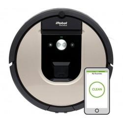 Odkurzacz automatyczny iRobot Roomba 966 NA STANIE !! SZYBKA WYSYŁKA !!