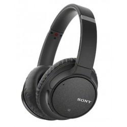 Słuchawki bezprzewodowe Sony WH-CH700N Czarne