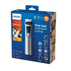 Trymer PHILIPS MG7730/15 Multigroom 16w1