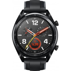Smartwatch Huawei Watch GT Sport Black