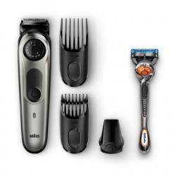 Trymer Maszynka do brody i włosów Braun BT5060