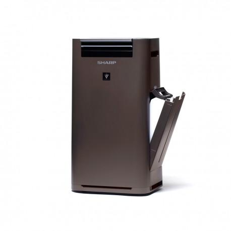 Oczyszczacz powietrza SHARP UA-HG40E-T nawilżacz