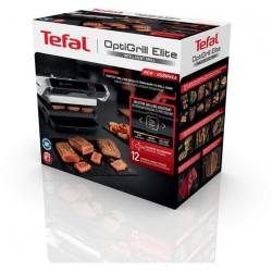 Grill elektryczny Tefal Optigrill Elite GC750D30