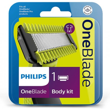 Ostrze Philips OneBlade QP610/55 1szt Body Face
