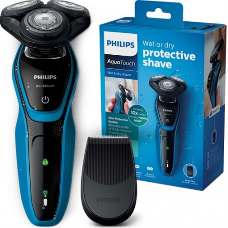 Golarka Maszynka Philips AquaTouch S5050/04