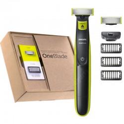 Golarka Philips OneBlade QP2520/30 NASADKI+OSTRZA
