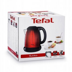 Czajnik elektryczny Tefal Subito III KI160511 1,7l