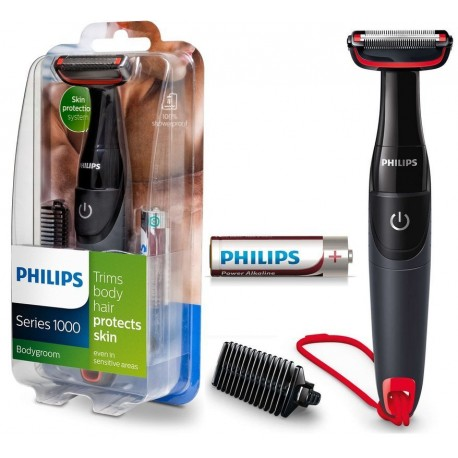 Golarka do Ciała PHILIPS BG105/10 Bodygroom