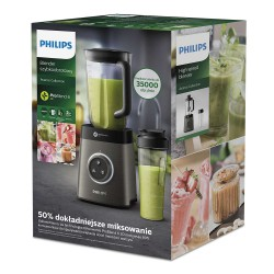 Blender PHILIPS Avance HR3664/90 + Bidon