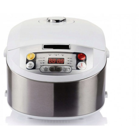 Multicooker Philips Viva Collection HD3037/70 980W