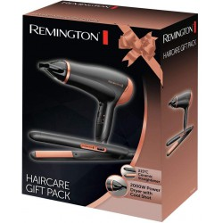 SUSZARKA + PROSTOWNICA REMINGTON GIFTPACK D3012GP