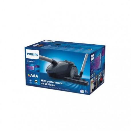 Odkurzacz workowy Philips PowerGo FC8244/09
