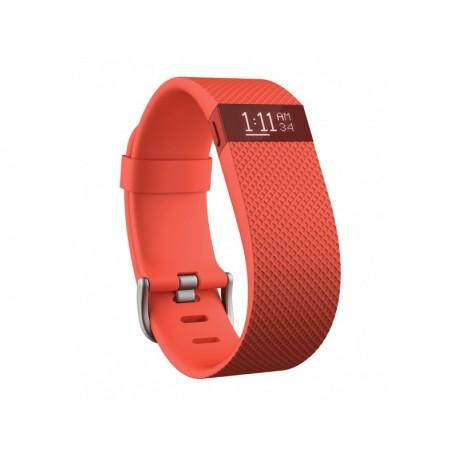 Bransoletka fitness FitBit Charge HR czerwony OKAZJA! NATYCHMIASTOWA WYSYŁKA!! PROMOCJA!!