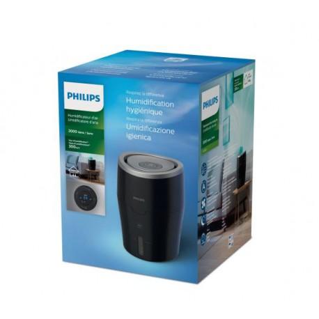 Nawilżacz ewaporacyjny Philips HU4813/10 44m2 2L
