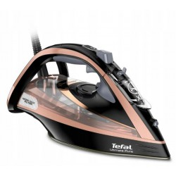 Żelazko parowe Tefal Ultimate Pure FV9845 3200W