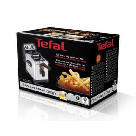 FRYTOWNICA TEFAL FR510170 INOX 3L PRO