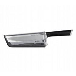 Nóż 16,5 cm TEFAL Ever Sharp z ostrzałką K2569004