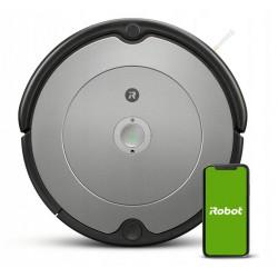 Robot sprzątający iRobot Roomba 694 WiFi 0,6l