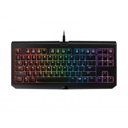 RAZER BLACKWIDOW TOURNAMENT EDITION CHROMA UK!