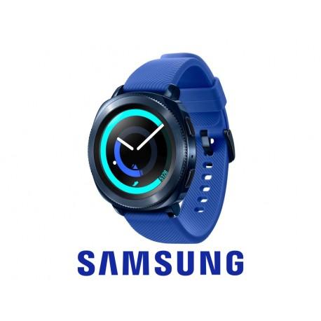 ZEGAREK SAMSUNG GEAR SPORT SM-R600 GPS 4GB NFC BT