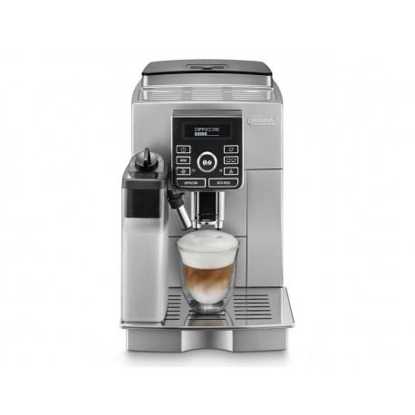 Ekspres ciśnieniowy do kawy DeLonghi ECAM 25.462.S