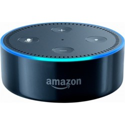 Asystent Amazon Echo Dot 2 gen Bluetooth WiFi