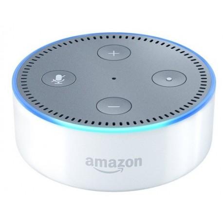 Asystent AMAZON ECHO DOT 2gen Głośnik Bluetooth
