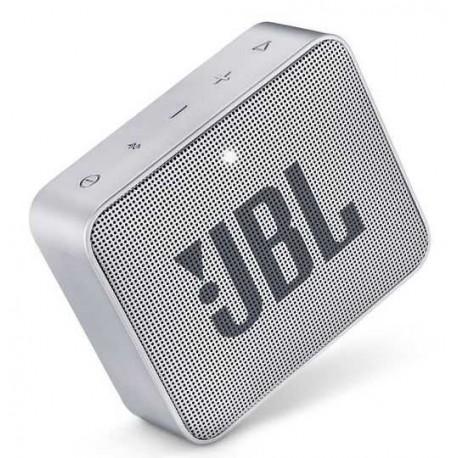 Głośnik mobilny JBL GO 2 Szary Bluetooth HIT 24H !