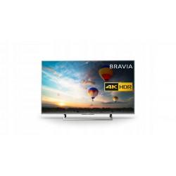 TELEWIZOR SONY KD-49XE8077 4K UHD Smart TV OKAZJA