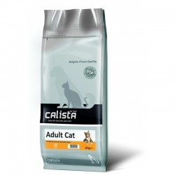 Calista Cat Adult Kurczak 12kg