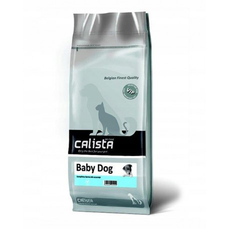 CALISTA BABY DOG 1,5 kg KURCZAK