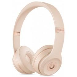 Słuchawki Beats by Dr. Dre Solo3 Wireless APPLE ZŁOTE MATOWE