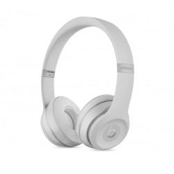 Słuchawki Beats by Dr. Dre Solo3 Wireless APPLE SREBRNE METOWE