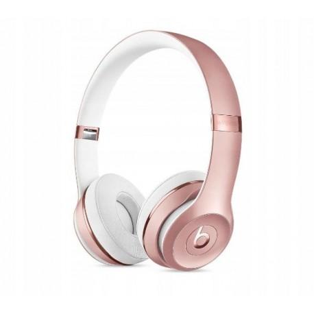 Słuchawki Beats by Dr. Dre Solo3 Wireless APPLE ROSE GOLD