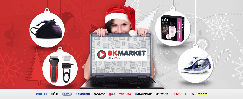 Święta z BK-Market