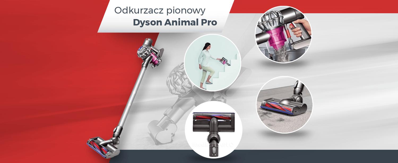 Dyson Pro